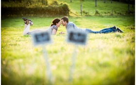 Pre wedding shoot Voerendaal